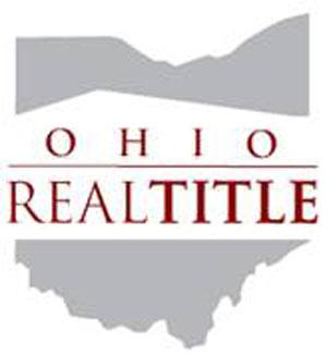 Ohio Real Title logo